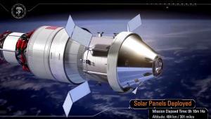 NASA เตรียมส่งนักบินอวกาศโคจรรอบดวงจันทร์เพื่อสำรวจทรัพยากร